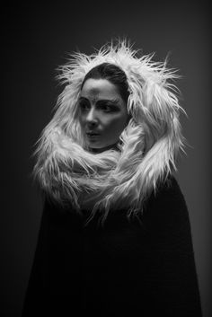 174 - Model: Fatma Zehra Özmen
