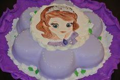 awesome Fotos de tortas Princesita Sofía #imagenesdeamor