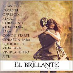 EL BRILLANTE JOYAS Anillos de compromiso y argollas de matrimonio  #ElBrillanteJoyas  http://www.elbrillantejoyeria.com.co/