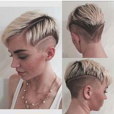 Transformeer jouw oude kapsel naar een nieuwe style! Trendy korte kapsels voor haar!