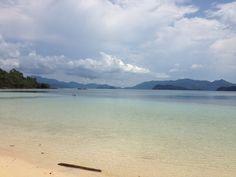 The beautiful Koh Wai. Thailand