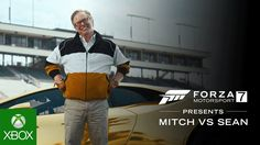 Forza Motorsport 7 Presents: Mitch vs Sean - http://gamesitereviews.com/forza-motorsport-7-presents-mitch-vs-sean/