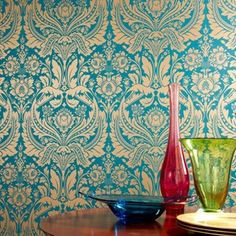 Wallpaper for Walls - Amazing Patterns for your Home