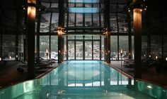APRIL Anna Holt's Guide to the Best Hotels with Pool in Zermatt, Switzerland. Hand-picked guide with the Best Hotels with Pool in Zermatt. Zermatt, Best Swimming, Indoor Swimming, Hotel Pool, Hotel Spa, Best Hotel Deals, Best Hotels, Switzerland Hotels, Carlton Hotel