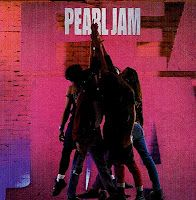 Pearl Jam - Ten... one of best best albums of my life time! So many memories