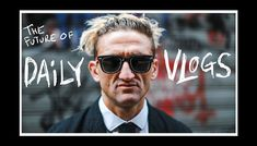 Casey Neistat is Back But With A Different Daily Vlog #fstoppers #VideoEditing #Videography