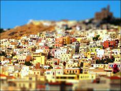 Ermoupolis Village: Syros, Greece | Flickr - Photo Sharing!