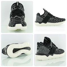 Adidas Originals Tubular Runner Primeknit grey/black