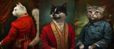 Art Google, Princess Zelda, Cats, Painting, Fictional Characters, Google Search, End Of Year, Animaux, Gatos