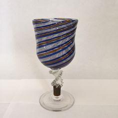 Antique Venetian Glass Venetian Glass, Vase, Antiques, Home Decor, Antiquities, Antique, Decoration Home, Room Decor, Vases