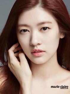 "Képtalálat a következőre: ""Jung So-Min"" Pretty Asian Girl, Beautiful Asian Women, Beautiful Eyes, Jung So Min, Asian Actors, Korean Actresses, Hwang Jin Uk, Korean Beauty, Asian Beauty"