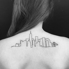 118 Impressive Architecture Tattoo Designs,jonboytattoo. <a href='https://www.instagram.com/p/-uaVZKIsBF/'>Via Instagram</a>