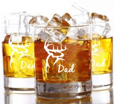 Fathers Day Fathers Day Gift Father's Day by EverythingDecorated, $12.75 - perfect for my dad! Definitely ordering these!