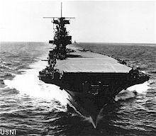 """The History of the """"Big E"""" during WWII. The USS Enterprise, CV-6."""