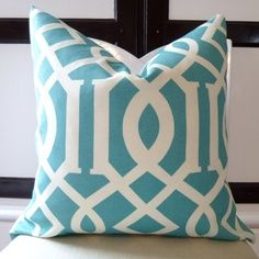 pool summer decoration pillows - Google Search