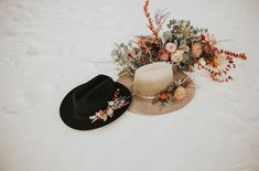 Minimalistic Sunrise Elopement at White Sands National Monument with Brilliant Pops of Color - image for you Wedding Hair Colors, Green Wedding Shoes, Boho Wedding Hair, Bridal Hair Flowers, Wedding Hats, Floral Wedding, Wedding Flowers, White Sands National Monument, Monument National
