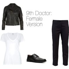 Doctor Who inspired fashion