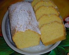 Polish Desserts, Polish Recipes, Polish Food, Loaf Cake, Pound Cake, Home Brewing Beer, Something Sweet, Healthy Baking, Food And Drink