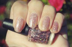 Pretty nails! :)