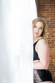 Nicole's steamy boudoir session - Salem, Oregon boudoir photography - Photography by Amy Nicole
