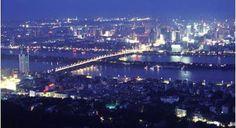 Changsha, Hunan Province, China Photo