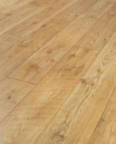 Wickes Sonora Light Chestnut Laminate Flooring | Wickes.co.uk