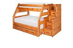 Levin Furniture - Bunk Beds