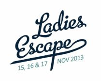 What's more fun than hanging out with your pals? A weekend away with them shopping, being pampered and eating great food! Can't wait for #LadiesEscape2013 in #PalmerstonNorth and #Manawatu