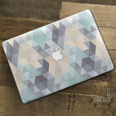 "Macbook skin - Macbook Air 13"", Top & bottom"