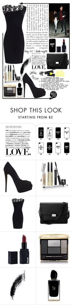 """""""Day 03 - Date night with your fave (5SOS Challenge) 