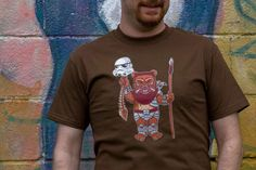 100 Graphic Pop Culture Tees