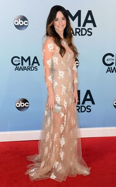 Kacey Musgraves from 2013 CMA Awards