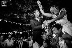 Karol R. Photographie - Blog - FEARLESS AWARD - Collection 29 - the world's boldest wedding photographers for couples who truly love photography