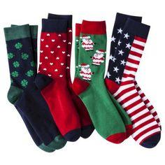 Girls Snowman Crew Holiday Sock: Shopko   Socks Designed by Me ...