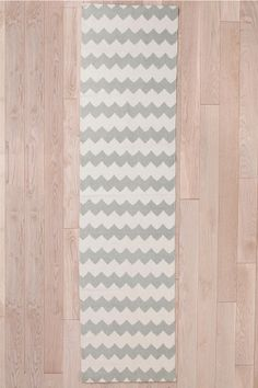 Ooooooh I want this for our kitchen! Zigzag Runner  #UrbanOutfitters ON SALE $44