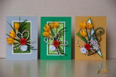 картички за пролетта