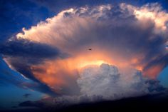 Atmospheric Phenomena: Best photos of Cumulonimbus Clouds