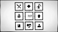 Have you registered with Pure Charity yet? Easy way to give back using your Christmas (and everyday) purchases. Registering and then shopping can earn up to 4% at participating stores which goes into a charitable giving account. Then, give back to your favorite cause!