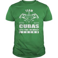 Team CUBAS Lifetime Member Legend Name Shirts #gift #ideas #Popular #Everything #Videos #Shop #Animals #pets #Architecture #Art #Cars #motorcycles #Celebrities #DIY #crafts #Design #Education #Entertainment #Food #drink #Gardening #Geek #Hair #beauty #Health #fitness #History #Holidays #events #Home decor #Humor #Illustrations #posters #Kids #parenting #Men #Outdoors #Photography #Products #Quotes #Science #nature #Sports #Tattoos #Technology #Travel #Weddings #Women