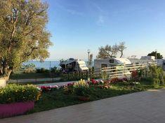 Camping Sole di Varazze #giropercampeggi #campeggi #camper #tenda