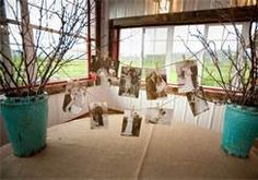 country sheek wedding - Bing Images (parents wedding pics and ect)