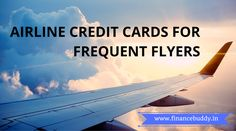 Airline Credit Cards India