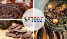 SATOOZ- South African Aussies' one-stop-shop. No more longing for your South African favourites!