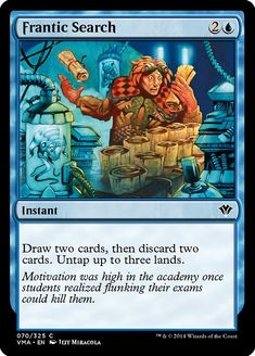 Blue Uncommon Champions of Kamigawa 4x MTG: Student of Elements CHK