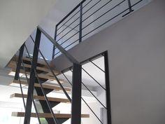 Rampe escalier 2 côté
