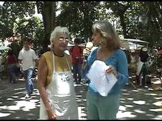 Gestão Ambiental e Alimentação Viva - Entrevista com a professora Ana Br...