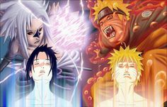 all about naruto - Penelusuran Google
