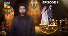 Nazr-e-Bud Episode 19 Hum TV Drama 29 March 2017