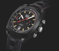 CR2080.FC6375 HEUER MONZA CAL. 17 - 40 YEARS OF MONZA SPECIAL EDITION - PR VIEW 2016