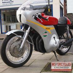 1978 Honda CR750 Replica CB750 Classic Honda Sportsbike for Sale | Motorcycles Unlimited